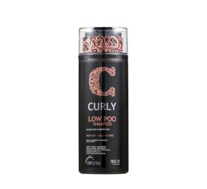 Shampoo Curly Low Poo - 300ml