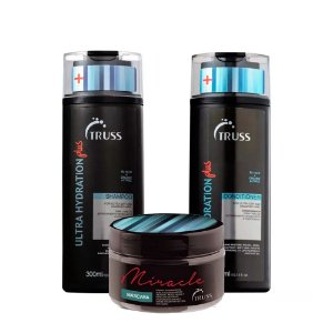 Kit Truss Ultra Hydration Plus (3 Produtos)