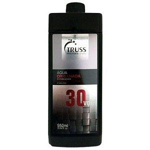 AGUA OXIGENADA 30 VOLUMES - 950 ML