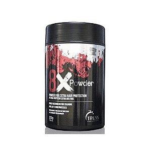 Truss Pó Para Proteção 8x Powder