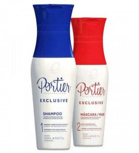Portier Exclusivinha Care Repair 250ml