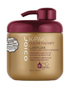 K-PAK Color Therapy Luster Lock 500ml