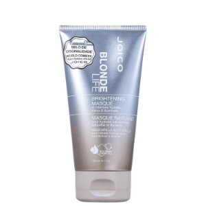 Máscara Joico Blonde Life Brightening 150ml