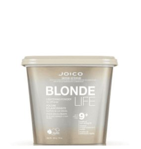 Pó Descolorante Joico Blonde Life 9 Tons 454g Original