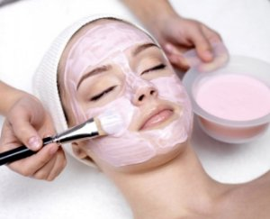limpeza de pele - atendimento local estetica