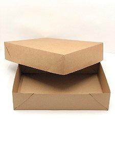 Caixa mista 6TF (45x34x10 cm) - embalagem com 10