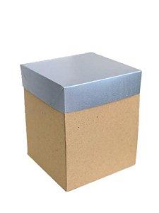 Caixa mista MB15 (15x15x18 cm) - embalagem com 10