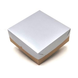 Caixa mista MT32 (32x32x13 cm) - embalagem com 10