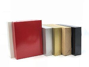 Caixa 3 (29x23x6 cm) - embalagem com 20
