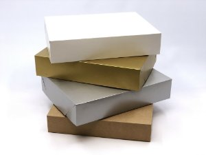 Caixa 4 (36x24,5x5,5 cm) - embalagem com 20
