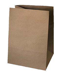 Saco SD34 (34x24,5x21 cm) - embalagem ecológica com 50