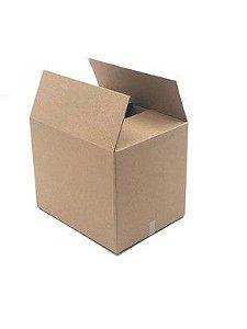 Caixa microondulada MTM2 (18x14x15 cm) - embalagem com 20