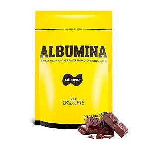 Albumina Naturovos (500g)