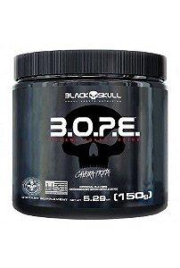 Bope (150g) - Black Skull