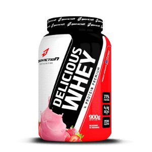 Delicious Whey - Body Action