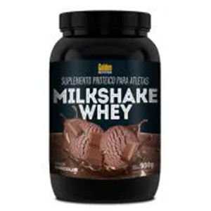 Milkshake Whey 900g Golden Nutrition