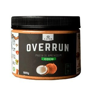 Pasta de Amendoim - Coco