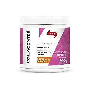 Colagentek Colágeno Hidrolisado (300g) - VitaFor