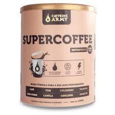 SUPERCOFFEE 2.0