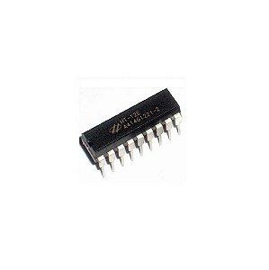 CI Ht12E Encoder RF433MHz Para Arduino