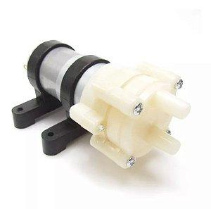 Mini Bomba De Água 12v - Rs-385 Pulverização Para Arduino