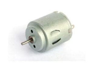 MINI MOTOR DC RE-140RA-18100 1.5V-3V 21*25mm