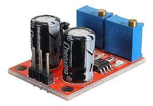 Módulo NE555 Gerador De Pulso Frequência PWM