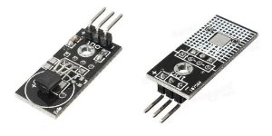 Sensor De Temperatura Digital Dallas DS18B20 Para Arduino
