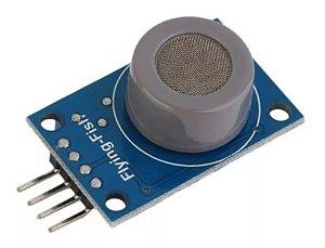Sensor MQ-7 - gás monóxido de carbono
