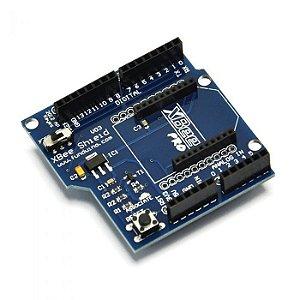 Xbee Shield -Para Arduino