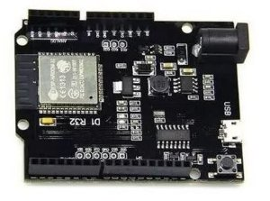 PLACA WEMOS D1 ESP32 WIFI + BLUETOOTH
