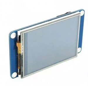 TELA LCD NEXTION 2.4 TFT HMI 320X240 TOUCH SCREEN PARA ARDUINO
