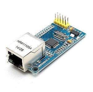 MÓDULO ETHERNET W5500 TCP/IP