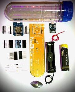 Kit montagem iSpindel