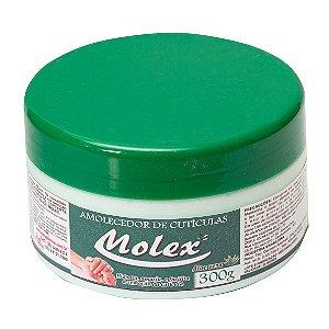 Amolecedor de Cutículas Molex 300g