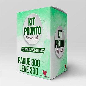Kit Revenda 300 - Modelos Mais vendidos