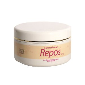 Creme Esfoliante Repos 250gr