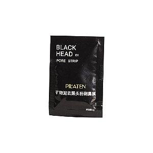 Máscara Preta para Cravos Black Head Limpeza de Pele - 1 Sachê
