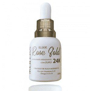 Elixir Rose Gold Koloss