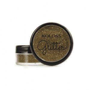 Glitter Koloss Brocado