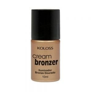 Iluminador Cream Bronzer Koloss