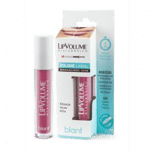 Lip Volume Hialurônico Blunt Rosa