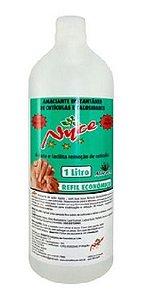 Amaciante de Cutículas e Calosidades 1 Litro - Nyce
