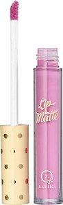 Latika Lip Matte Rosa Nº 7 - Batom Líquido 4ml