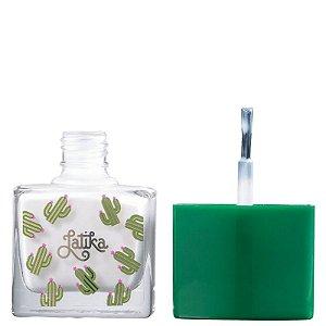 Esmalte Cremoso Latika - Cactus Milk 9ml