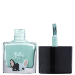 Esmalte Cremoso Latika - Puppy Mint 9ml
