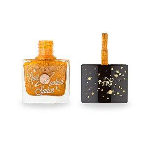 Esmalte Cremoso Latika - Space Golden Sun 9ml