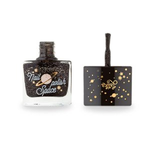 Esmalte Cremoso Latika - Space Dark Galaxy 9ml