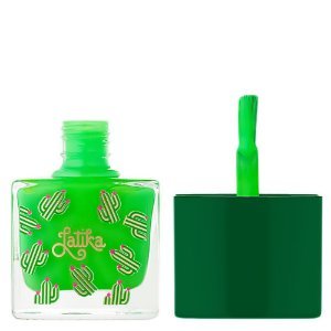 Esmalte Cremoso Latika - Cactus Green Apple 9ml