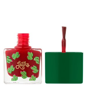 Esmalte Cremoso Latika - Cactus Wood 9ml